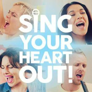 VA - Sing Your Heart Out (2015)