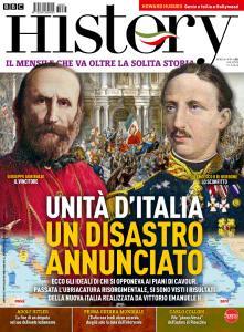 BBC History Italia N.87 - Luglio 2018
