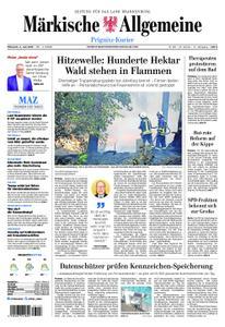 Märkische Allgemeine Prignitz Kurier - 05. Juni 2019