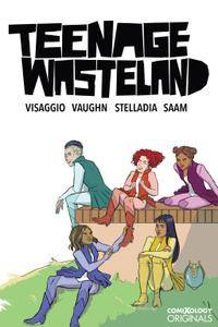 Teenage Wasteland 001 (2018) (digital-Empire)