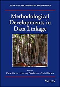 Methodological Developments in Data Linkage (repost)