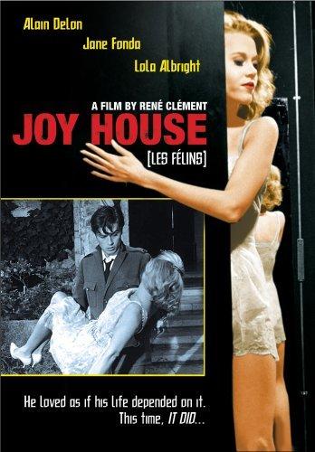 Joy House (1964) Les félins