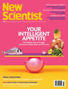 New Scientist Australian Edition – 23 May 2020