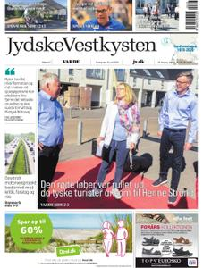 JydskeVestkysten Varde – 16. juni 2020