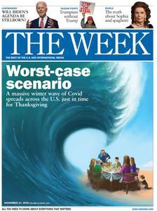 The Week USA - December 05, 2020