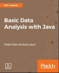 Basic Data Analysis with Java
