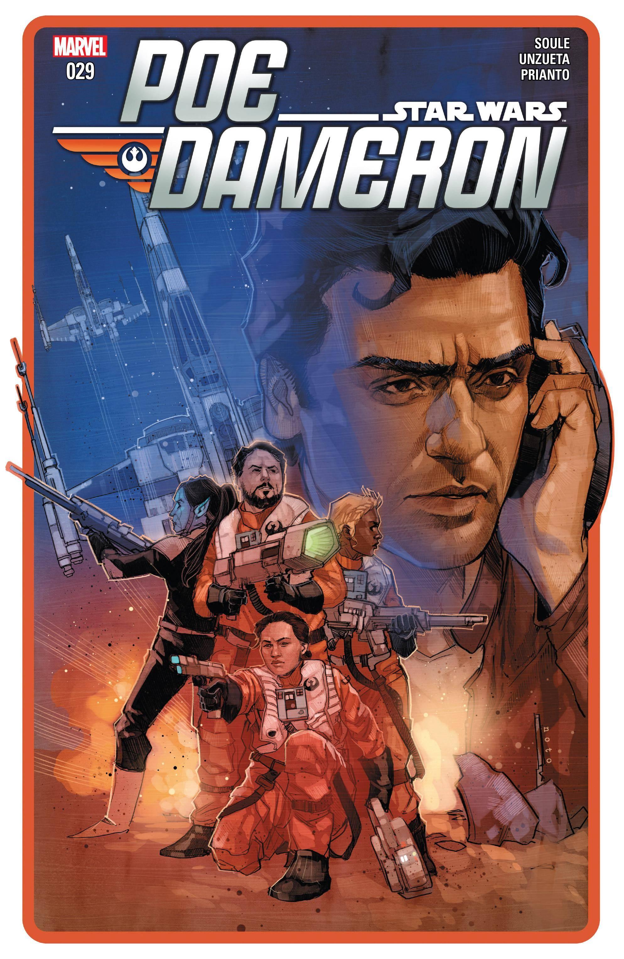 Star Wars - Poe Dameron 029 (2018) (digital) (Minutemen-Midas)