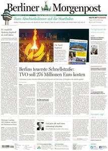 Berliner Morgenpost - 24 Juli 2021