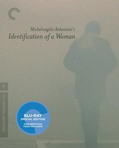 Identification of a Woman (1982) [The Criterion Collection]
