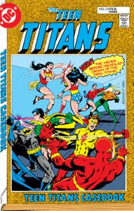 Teen Titans 053 1978 Digital Shadowcat