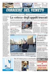 Corriere del Veneto Vicenza e Bassano – 22 novembre 2018