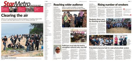 The Star Malaysia - Metro South & East – 24 August 2019