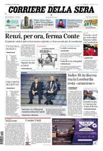 Corriere della Sera - 29 Gennaio 2021