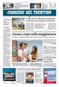 Corriere del Trentino – 30 luglio 2019