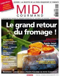 Midi Gourmand - Automne 2013