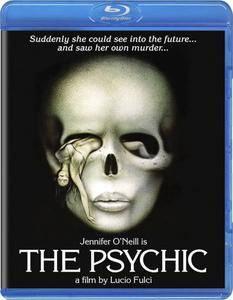 The Psychic (1977) Sette note in nero