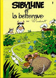 Sibylline - Tome 1 - Sibylline Et La Betterave