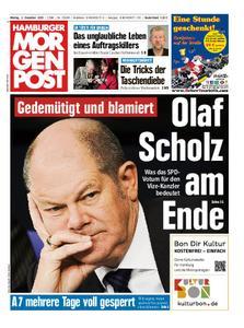 Hamburger Morgenpost – 02. Dezember 2019