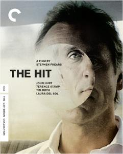The Hit (1984) [Criterion Collection]
