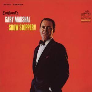 Gary Marshal - Show Stopper!! (1966/2016) [Official Digital Download 24bit/192kHz]