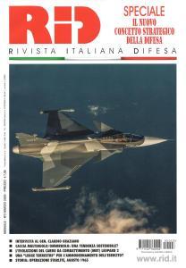 Rivista Italiana Difesa - Marzo 2020