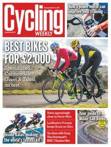 Cycling Weekly - March 15, 2018