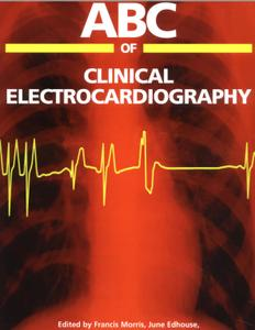 ABC of Clinical Electrocardiography