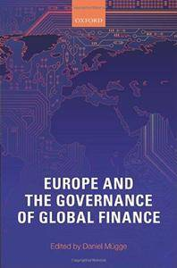 Europe and the Governance of Global Finance (Repost)