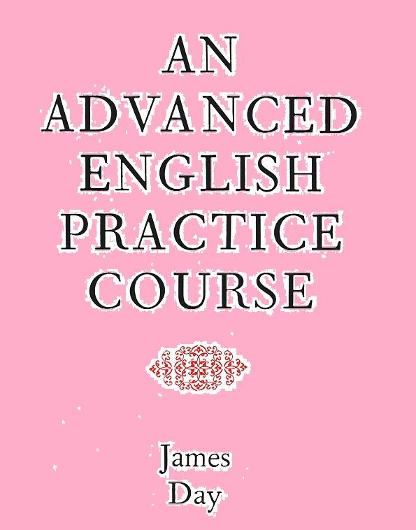 An Advanced English Practice Course