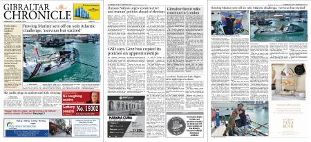 Gibraltar Chronicle – 09 January 2019