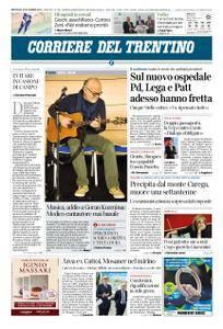 Corriere del Trentino – 19 settembre 2018