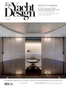 Top Yacht Design - Gennaio 2019
