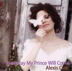 Alexis Cole - Someday My Prince Will Come (2009) {Venus}