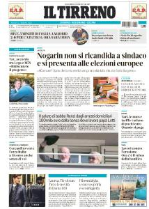 Il Tirreno Livorno - 21 Febbraio 2019