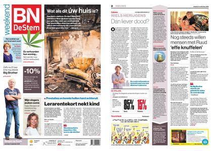 BN DeStem - Bergen op Zoom – 14 september 2019