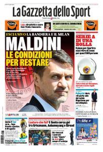 La Gazzetta dello Sport Sicilia – 15 aprile 2020