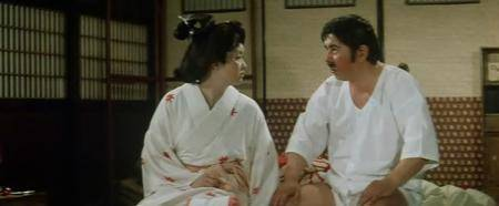 Shiruku hatto no ô-oyabun / Big Boss in a Silk Hat (1970)