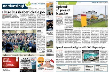 Nordvestnyt Holbæk Odsherred – 04. oktober 2019