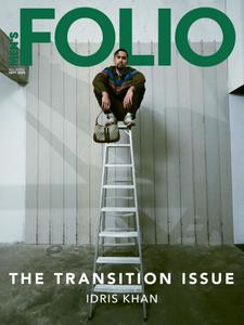 Men's Folio Malaysia - September 2020