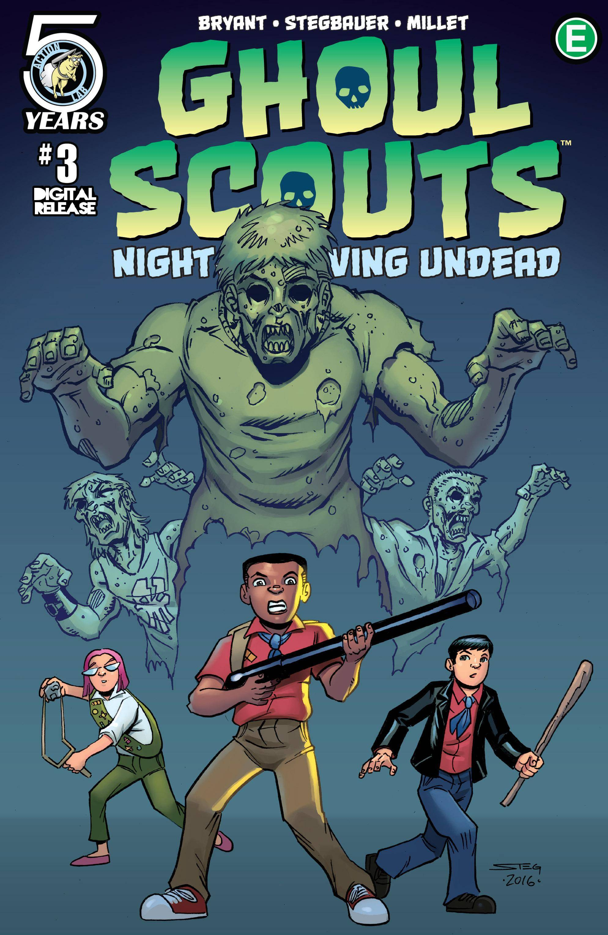 Ghoul Scouts - Night of the Unliving Undead 003 2016 digital dargh-Empire
