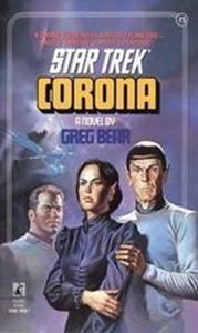 «Corona» by Greg Bear