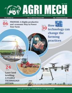 AGRI MECH - February 2019