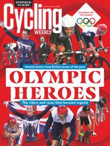 Cycling Weekly - April 16, 2020