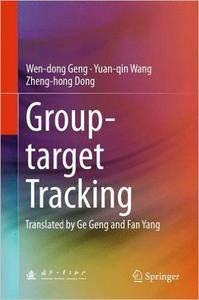 Group-target Tracking (Repost)