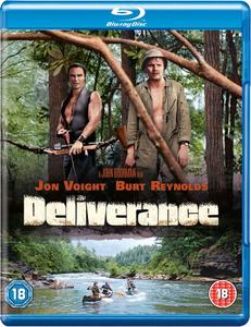 Deliverance (1972) [w/Commentary]