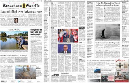 The Texarkana Gazette – November 14, 2019