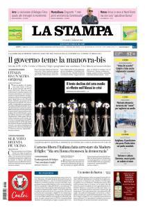 La Stampa Imperia e Sanremo - 1 Febbraio 2019