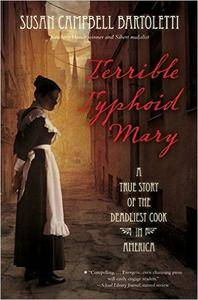 Terrible Typhoid Mary: A True Story of the Deadliest Cook in America (repost)