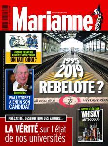 Marianne - 05 décembre 2019