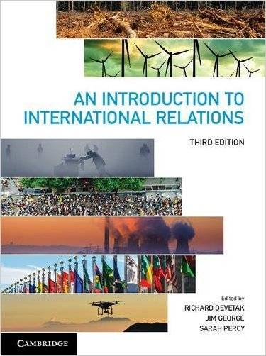 An Introduction to International Relations, 3rd Edition